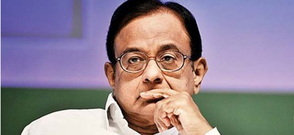 The top court was hearing the petition filed by P Chidambaram challenging the order of the CBI judge remanding him to police custody.