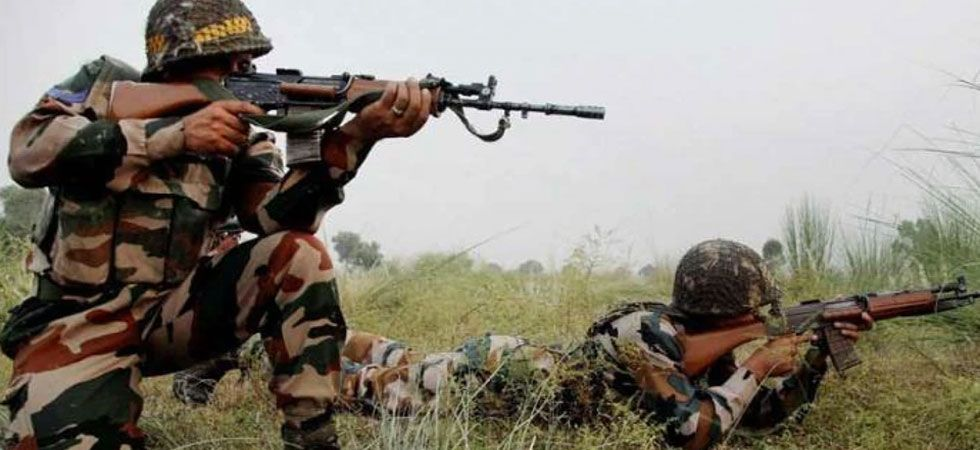 ndian Army spokesperson has said there has been no such incursion. (PTI Photo)