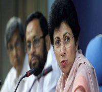 Kumari Selja Appointed Haryana Congress President, Bhupinder Singh Hooda As CLP Leader