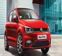 Volkswagen Launches Hatchback Polo, Sedan Vento Variants