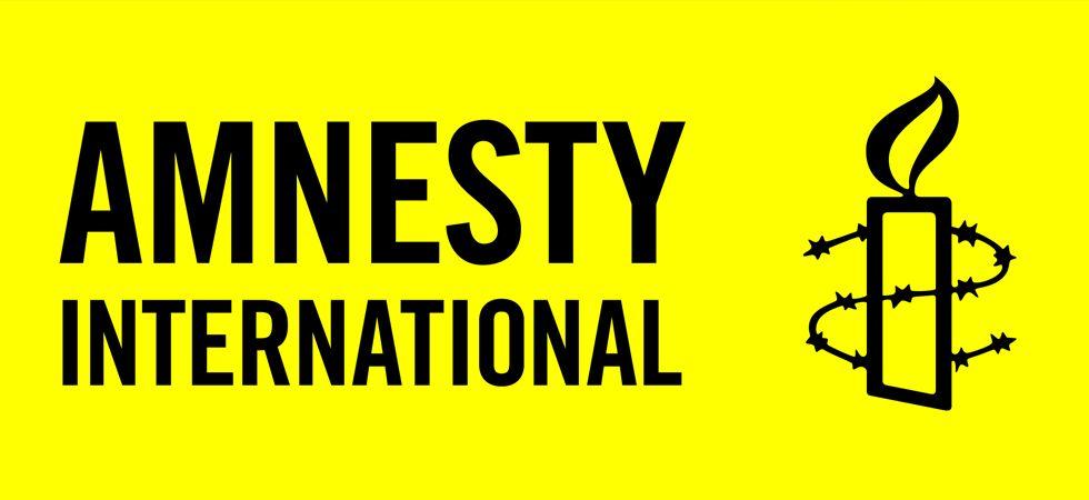 Amnesty International (File Image)
