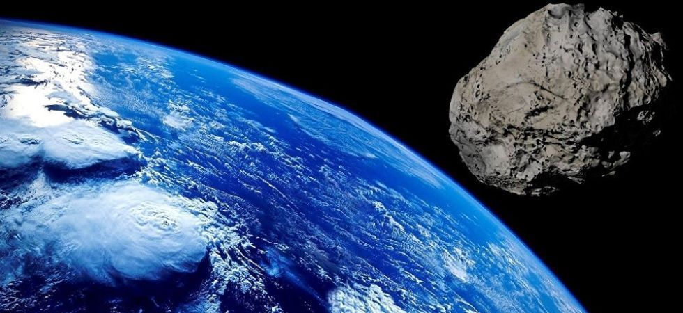 Asteroid FT3 (Photo Credit: Twitter)