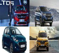 Kia Seltos, Maruti Suzuki XL6, Hyundai Grand i10 Nios, Renault Triber: Here Are Top Launches Of August