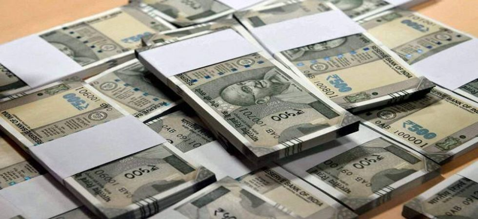 The rupee appreciated by 27 paise to 71.85 against the US dollar in early trade on Thursday
