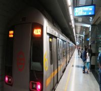 Top Court Questions AAP Govt's Free Delhi Metro Rides Proposal, Says It Will Lead To Huge Losses