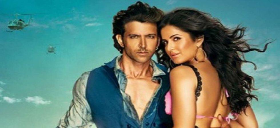 Hrithik Roshan Calls Katrina 'Mazdoor' And Bang Bang Actress Takes It As 'Insult'
