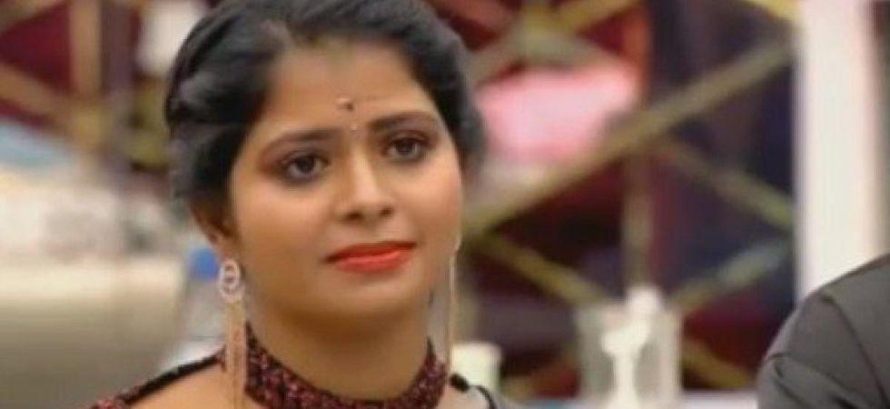 Madhumita Files Complaint Against Host Kamal Haasan. (Image: Instagram)