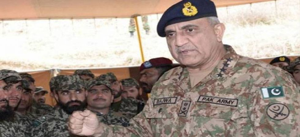 Army said that matters of mutual interest including growing bilateral ties and security situation in the region were also discussed in the meeting
