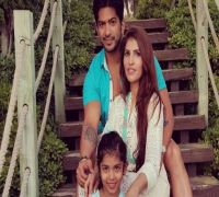 Kasam Tere Pyar Ki  Actor Amit Tandon Reconciles With Wife Ruby; Cancels Divorce Proceedings
