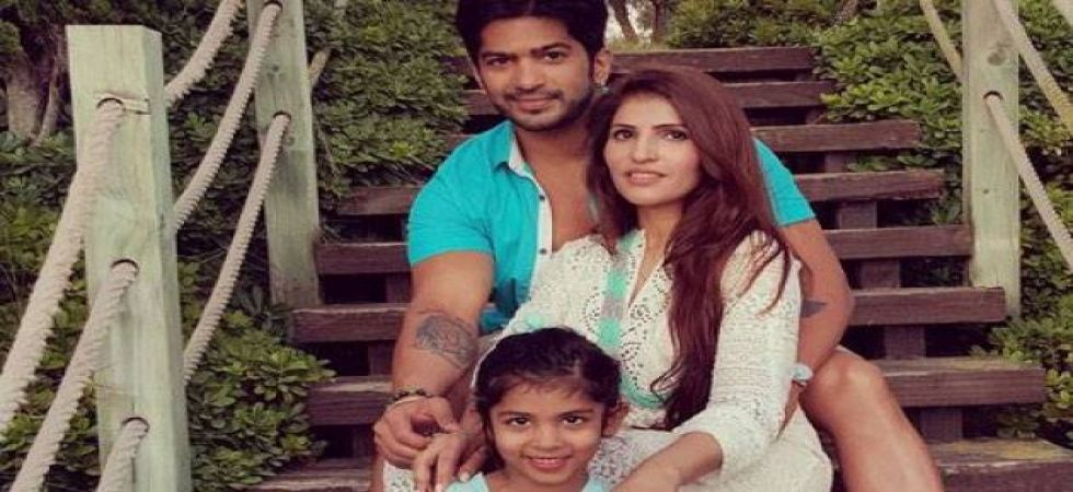 Kasam Actor Amit Tandon Cancels Divorce Proceedings With Wife Ruby