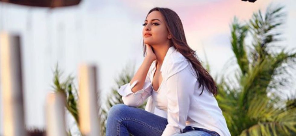 Well-Made Films With Patriotic Spirit Liked By People: Sonakshi
