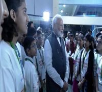 Why Not Prime Minister? PM Modi's Reply To Student Who Sought Tips To Become President