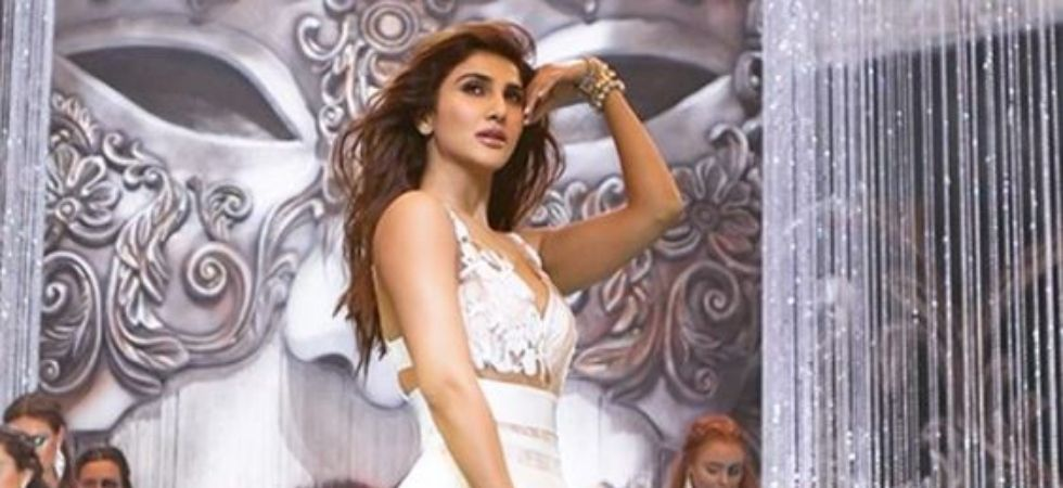 Vaani Kapoor Reveals She Suffered Bruises While Shooting Ghungroo From War