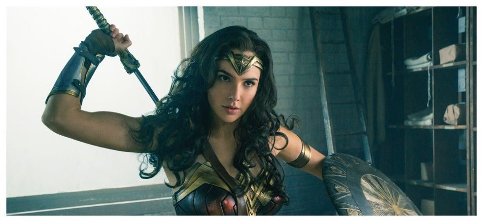Movie still from Wonder Woman (Pic Courtesy: Twitter)