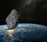Asteroid God of Chaos, 65000 Times More Powerful Than Hiroshima Bomb, Has A Big Chance Of Hitting Earth, Warns Expert