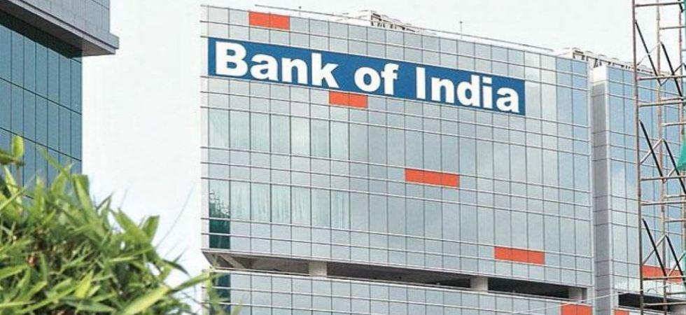 Bank Of India (File Photo)