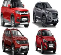 From Vitara Brezza To Hyundai Tucson, Here's List Of Cars Available For Sale With Huge Discounts