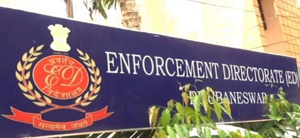 Enforcement Directorate (File Photo)
