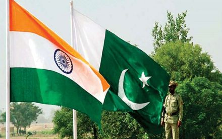 India Always One Step Ahead Of Pakistan, It Surprised Us In