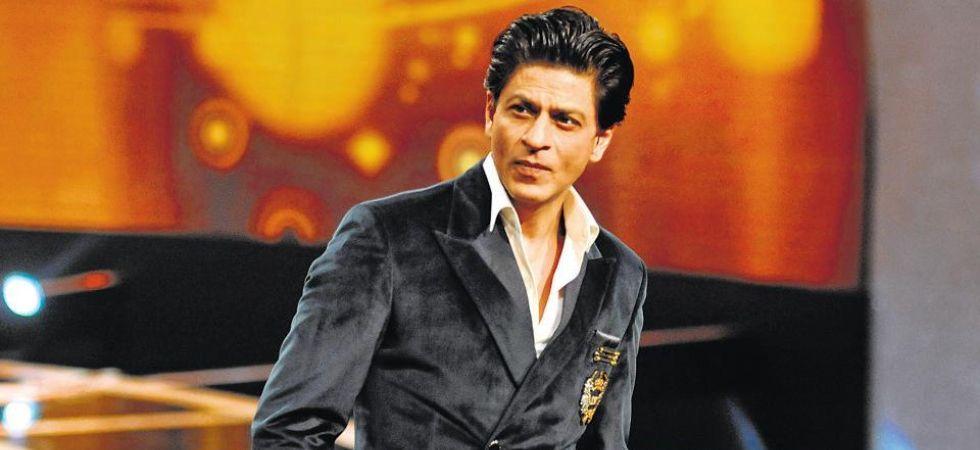 Shah Rukh Khan./ Image: Instagram