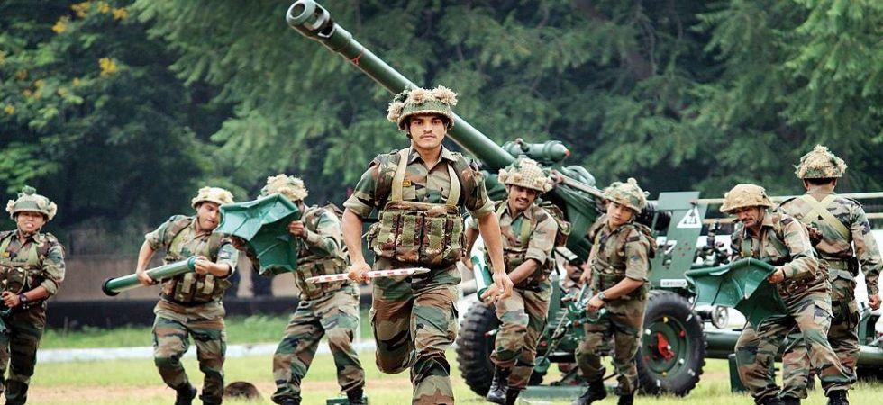 Indian Army (File/Representational Image)