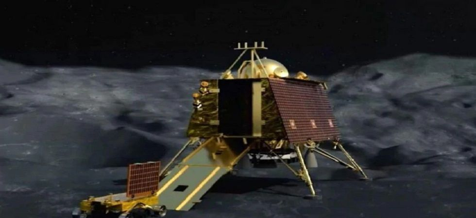 India's moon mission suffered a setback when 'Vikram' lander lost communication during the soft-landing (Representative image)