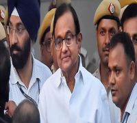 P Chidambaram's Message From Tihar: 'Why Was Only I Arrested? Have No Answer'