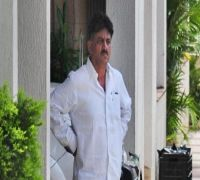 After DK Shivakumar, ED Goes After His Daughter, Sends Notice In Money Laundering Case