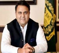 Now, Fawad Hussain Chaudhry Blames India For Sri Lankan Cricketers' Pakistan Tour Boycott