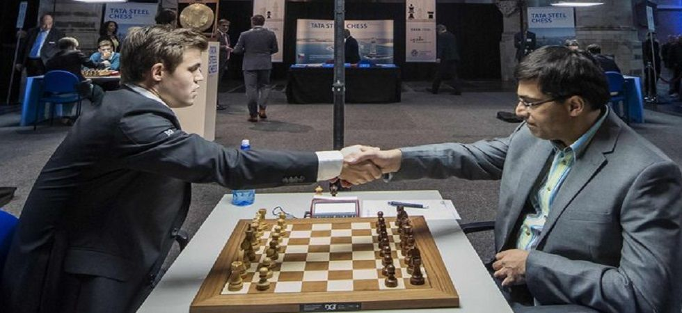 Viswanathan Anand is currently focusing on the FIDE Chess.com Grand Swiss in the Isle of Man from October 8 to 22, where the winner will qualify for the 2020 Candidates Tournament.
