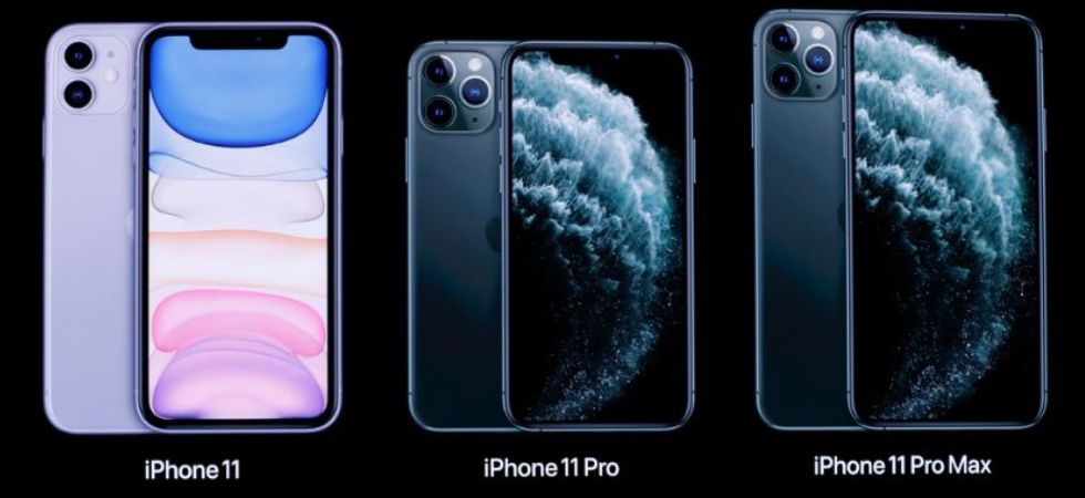 Apple had shared that sale of iPhone 11 will start from September 27
