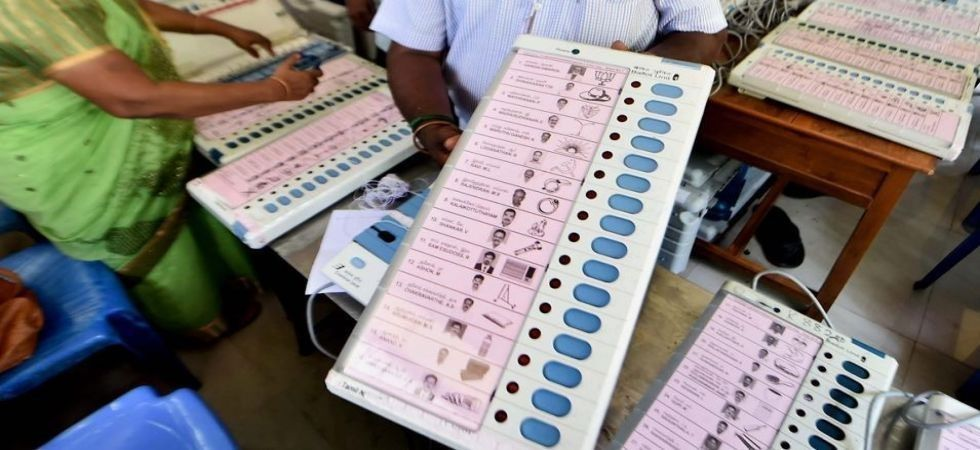 According to the CEO, the number of polling stations has gone up by 4,144 since the 2014 assembly polls. (Representational Image)