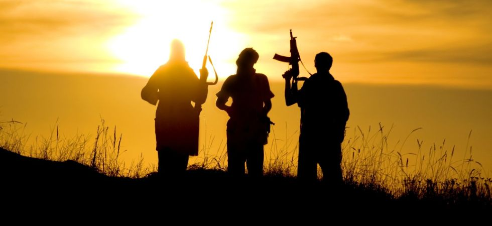 Pakistan is ready for another attempt to push in terrorists (Image: Stock Image)