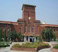 DUSU Election 2019: NSUI Alleges EVM Malfunction, Illegal Detainment During Voting In Delhi University