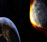 Earth In Shooting Path Of Many Asteroids And Comets, Claims American Astrophysicist