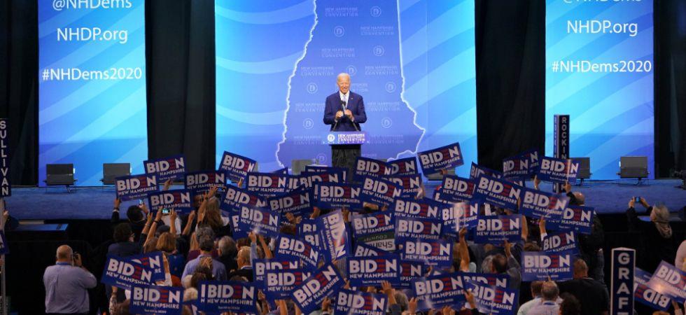 Joe Biden (Photo Credit: Twitter/@JoeBiden)