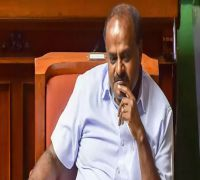 PM Modi's Presence At ISRO Could Have Proved 'Bad Omen' For Vikram Moon Lander: Kumaraswamy