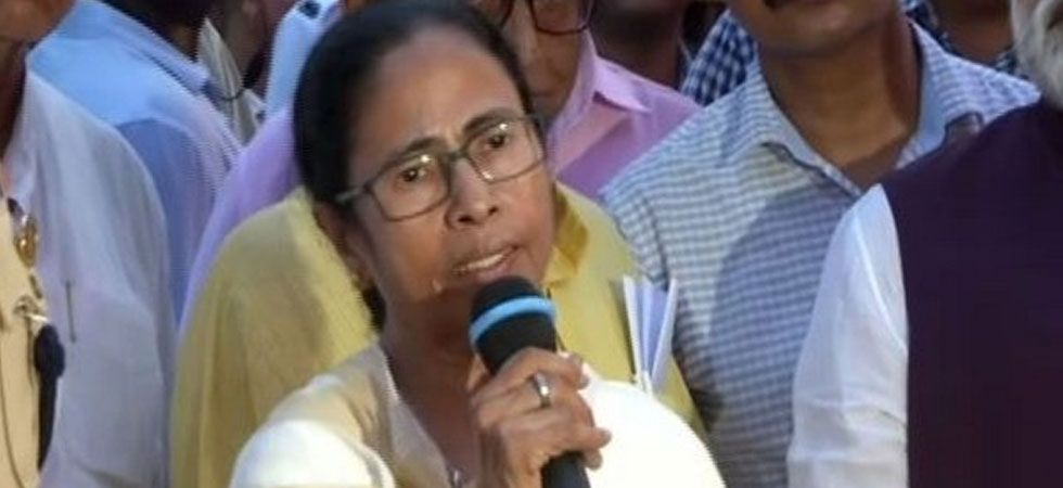 The NRC seems to be the latest flashpoint between the Trinamool and the BJP in West Bengal. (File Photo: ANI)