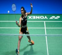 Empty Space In Trophy Cabinet Is For Olympic Gold: PV Sindhu