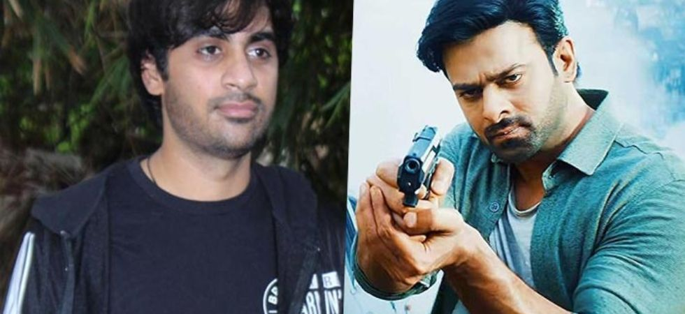 'I Am Being Treated As I Have Committed Crime'; Sujeeth On Saaho Criticism