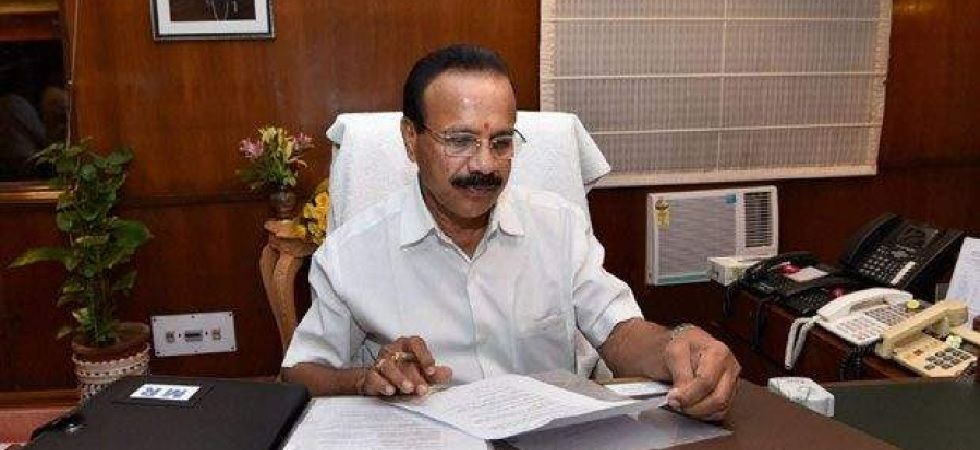 Gowda said he agrees that the economic growth came down to five per cent. (Photo: File/PTI)