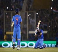 Virat Kohli Says MS Dhoni 'Made Me Run Like In A Fitness Test', Social Media Fuels Retirement Rumours