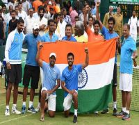 India's Davis Cup Tie Against Pakistan In November In Islamabad Subject To Security Review: AITA