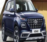 Hyundai Venue Overtakes Maruti Suzuki Vitara Brezza In August 2019 Sales
