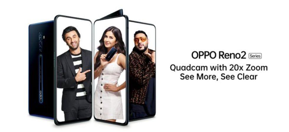 Oppo 2 sale to start from September 20 (Photo Credit: Twitter/@oppomobileindia)