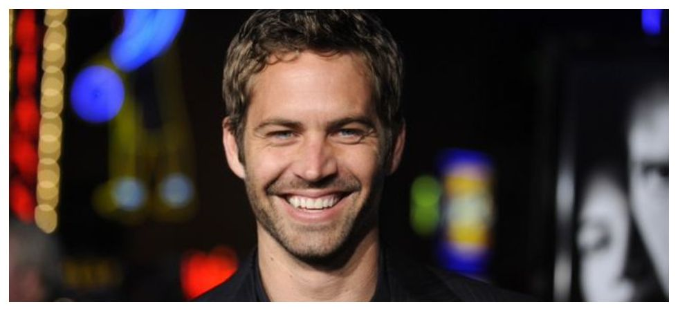 Fast And Furious Stars Remember Paul Walker On Birthday (Photo: Twitter)