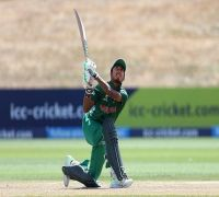 Bangladesh Secure Tense Last Over Win Vs Zimbabwe, 19-Year-Old Afif Hossain Hits Fifty