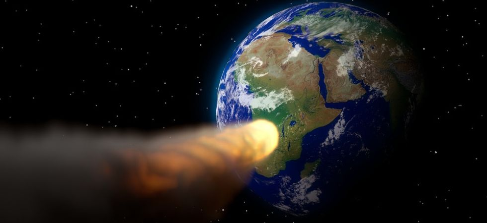 Asteroid Alert: Two Space Rocks to approach earth (Photo Credit: Pixabay.com)