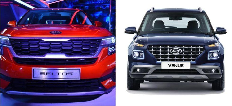 World Car Kia >> Kia Seltos Hyundai Venue Nominated For 2020 World Car Of
