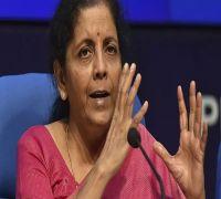 Nirmala Sitharaman Announces Mega Realty Reforms To Combat Slowdown